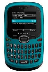 New Alcatel Phone