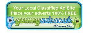 Gummy Ads