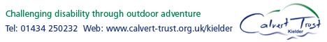 Calvert Trust Kielder